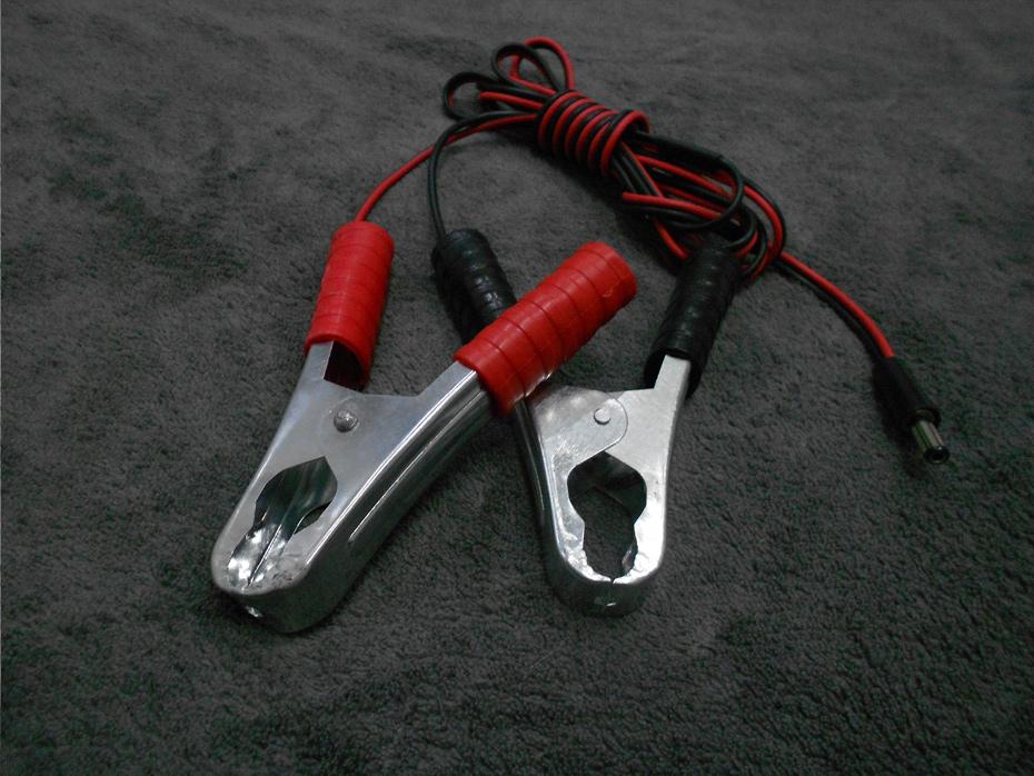 Kabel akumulatora